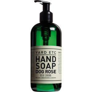 YARD ETC Vartalonhoito Dog Rose Hand Soap 350 ml