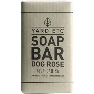 YARD ETC Vartalonhoito Dog Rose Soap Bar 225 g