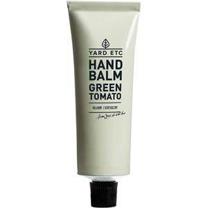 YARD ETC Vartalonhoito Green Tomato Hand Balm 30 ml