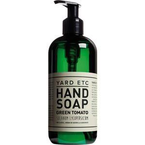 YARD ETC Vartalonhoito Green Tomato Hand Soap 350 ml