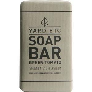 YARD ETC Vartalonhoito Green Tomato Soap Bar 225 g