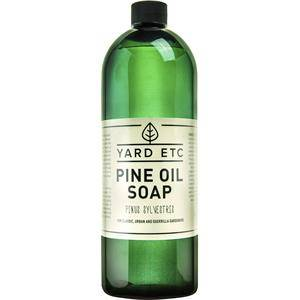 YARD ETC Vartalonhoito Ihonhoito Pine Oil Soap 1000 ml