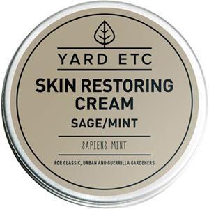 YARD ETC Vartalonhoito Ihonhoito Sage/Mint Skin Restoring Cream 60 ml