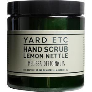 YARD ETC Vartalonhoito Lemon Nettle Hand Scrub 250 ml