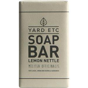 YARD ETC Vartalonhoito Lemon Nettle Soap Bar 225 g