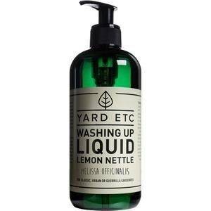 YARD ETC Vartalonhoito Lemon Nettle Washing Up Liquid 470 ml