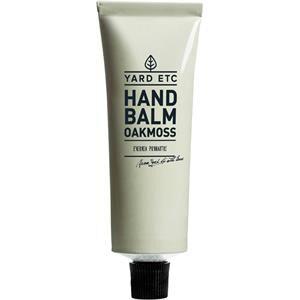 YARD ETC Vartalonhoito Oak Moss Hand Balm 70 ml
