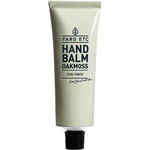 YARD ETC Vartalonhoito Oak Moss Hand Balm 250 ml