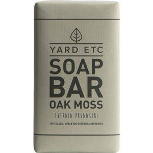 YARD ETC Vartalonhoito Oak Moss Soap Bar 225 g
