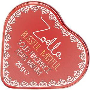 Zoella Beauty Skin care Body care Blissful Mistful Solid Fragrance 25 g