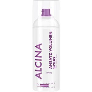 Alcina Styling Strong Vahva volyymisuihke 200 ml