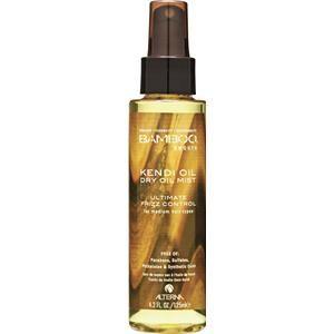 Alterna Bamboo-sarja Smooth Kendi Dry Oil Mist 125 ml