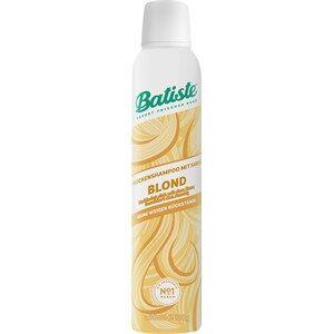 Batiste Hiustenhoito Kuivashampoo Light - vaaleille hiuksille 200 ml