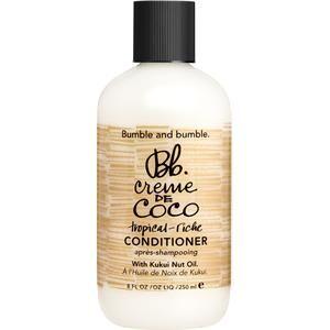 Bumble and Bumble Shampoo & Conditioner Conditioner Creme de Coco Conditioner 1000 ml