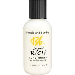 Bumble and Bumble Shampoo & Conditioner Conditioner Super Rich Conditioner 50 ml