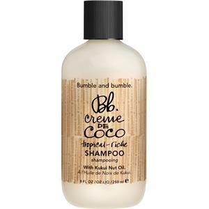 Bumble and Bumble Shampoo & Conditioner Shampoo Creme de Coco Shampoo 1000 ml