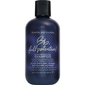 Bumble and Bumble Shampoo & Conditioner Shampoo Full Potential Hair Preserving Shampoo 250 ml