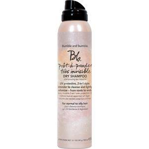 Bumble and Bumble Shampoo & Conditioner Shampoo Prêt-A-Powder Trés Invisible Dry Shampoo 150 ml