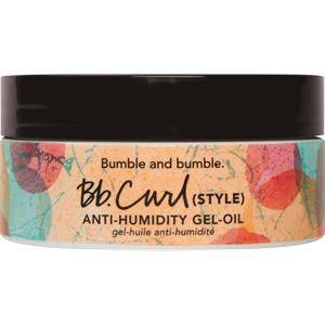 Bumble and Bumble Styling Rakenne ja pito Curl Anti-Humidity Gel-Oil 190 ml