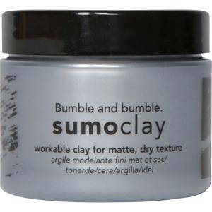 Bumble and Bumble Styling Rakenne ja pito Sumoclay 45 ml