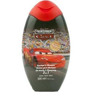 Disney Hoito Cars Shower Gel 300 ml