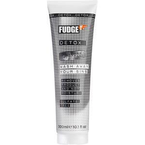 Fudge Hiustenhoito Shampoo Detox Shampoo 300 ml