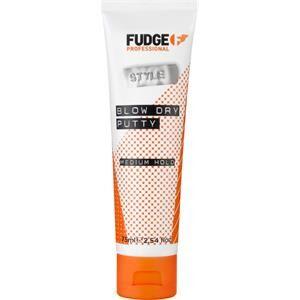 Fudge Hiusten muotoilu Styling & Finishing Blow Dry Putty 75 ml