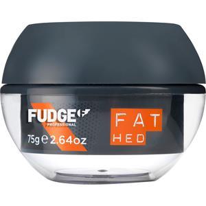 Fudge Hiusten muotoilu Styling & Finishing Fat Hed 75 g
