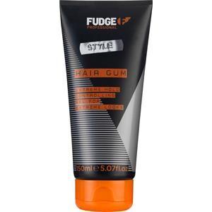 Fudge Hiusten muotoilu Styling & Finishing Gum 150 ml