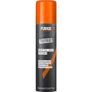 Fudge Hiusten muotoilu Styling & Finishing Matte Hed Extra 75 g