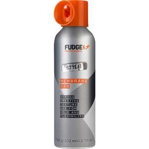 Fudge Hiusten muotoilu Styling & Finishing Membrane Gas 150 g