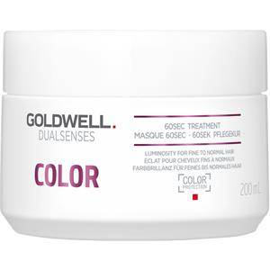 Goldwell Dualsenses Color 60 Sek. Hoito 200 ml