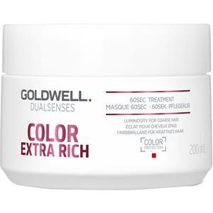 Goldwell Dualsenses Color Extra Rich 60 Sek. Hoito 200 ml