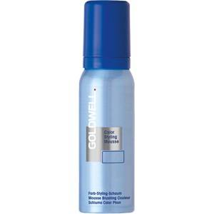 Goldwell Color Colorance Color Styling Mousse 6N Tummanvaalea 75 ml