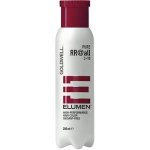 Goldwell Color Elumen High-Performance Hair Color Pure TQ@All 200 ml