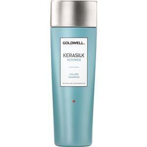 Goldwell Hiustenhoito Repower Volume Shampoo 250 ml