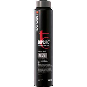 Goldwell Color Topchic The Special Lift Permanent Hair Color 11SN Silver Natural 250 ml