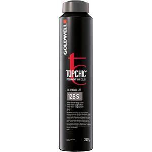 Goldwell Color Topchic The Special Lift Permanent Hair Color 11SV Kirkkaan vaalea hopeinen violetti 250 ml