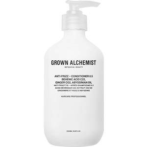 Grown Alchemist Hair care Conditioner Anti-Frizz Conditioner 0.5 500 ml
