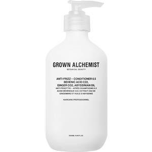 Grown Alchemist Haarpflege Conditioner Anti-Frizz Conditioner 0.5 500 ml