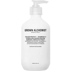 Grown Alchemist Haarpflege Shampoo Colour Protect Shampoo 0.3 500 ml