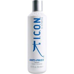 Icon Hiustenhoito BK Trinity System Wash 739 ml