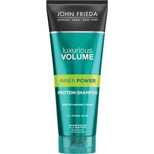 John Frieda Hair care Luxurious Volume Inner Power Protein-Shampoo 250 ml