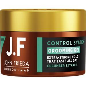John Frieda Hair care Man Control System Grooming Gel 90 ml