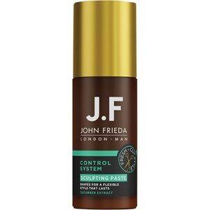 John Frieda Hair care Man Control System Sculpting Paste 100 ml