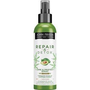 John Frieda Hair care Repair & Detox Care & Protect Spray 200 ml