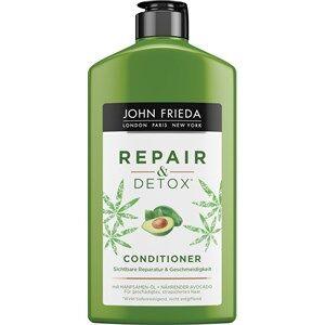 John Frieda Hair care Repair & Detox Conditioner 250 ml