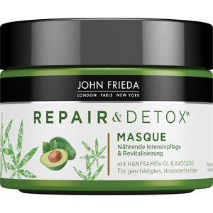 John Frieda Hair care Repair & Detox Masque 250 ml