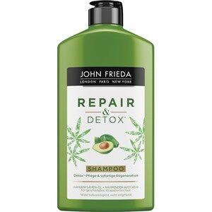 John Frieda Hair care Repair & Detox Shampoo 250 ml