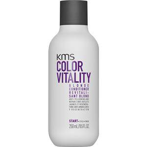 KMS Hiukset Colorvitality Blonde Conditioner 250 ml